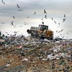 Tvorba komunálnych odpadov na Slovensku za rok 2012
