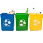 Prečo separovať odpad