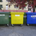 Ako správne separovať odpad v meste Svit