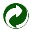zeleny bod