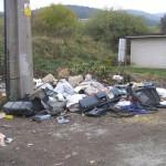 Nelegálne čierne skládky odpadov-legislatívny rámec