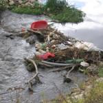 """Nelegálne """"čierne"""" skládky odpadov-ekologický rámec"""