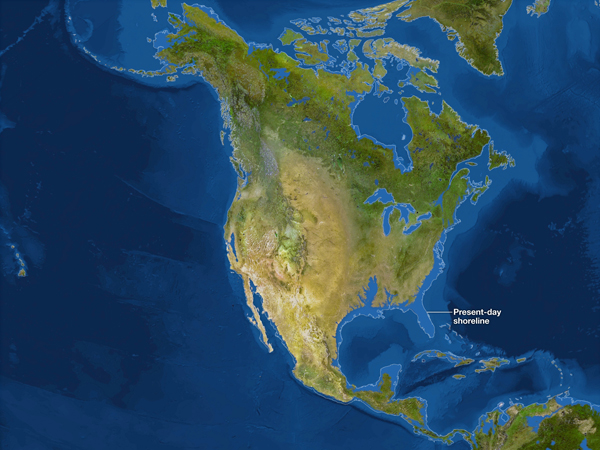 north-america-if-all-the-ice-melted