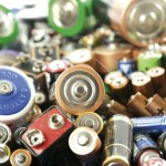 Separujme správne-batérie