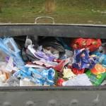 Tvorba komunálnych odpadov v meste Svit za rok 2013