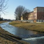 Rieku Poprad znečistil pravdepodobne kyanid