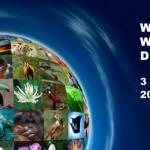 3. marec je Svetovým dňom divej prírody