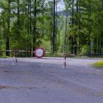 Veterná kalamita v Tatrách