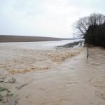 Vodohospodári sú na dažde pripravení, nádrže majú rezervy