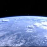 Priamy prenos z Medzinárodnej vesmírnej stanice ISS v HD