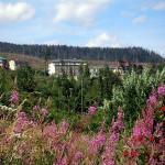 V Tatrách sa začali priehradné dni