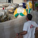 Epidémia eboly sa na západe Afriky vymyká kontrole