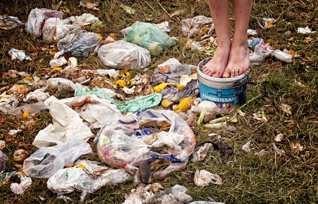 Healthy environment by Roberto Pestarino